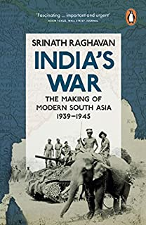 India's War: The Making of Modern South Asia, 1939-1945 (0241957591) | Amazon price tracker / tracking, Amazon price history charts, Amazon price watches, Amazon price drop alerts