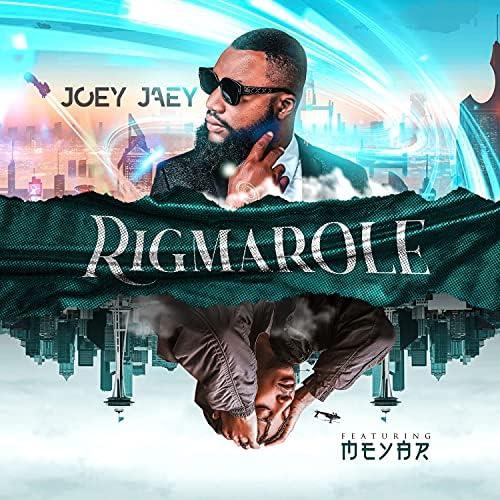 Joey Jaey feat. Meyar