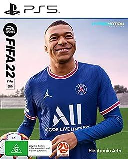 FIFA 22 Standard Plus Edition - PlayStation 5 (B0992HPNL2) | Amazon price tracker / tracking, Amazon price history charts, Amazon price watches, Amazon price drop alerts