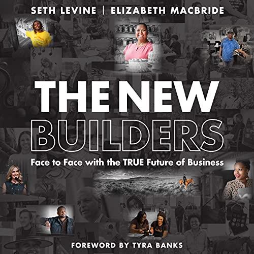 The New Builders Titelbild