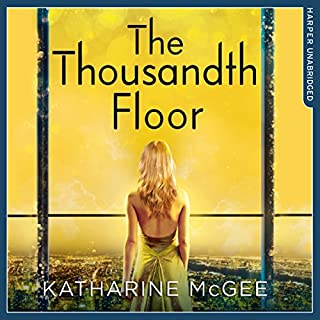 The Thousandth Floor cover art