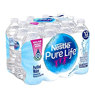 Nestle Pure Life Purified Water للبيع