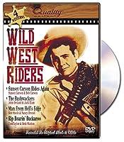 Wild West Riders [DVD]