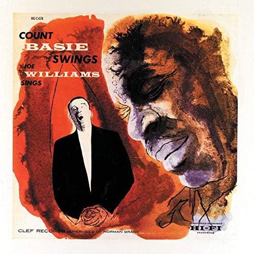 Count Basie & Joe Williams