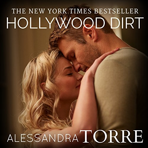 Hollywood Dirt audiobook cover art