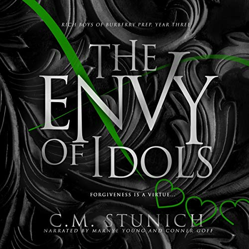 The Envy of Idols cover art
