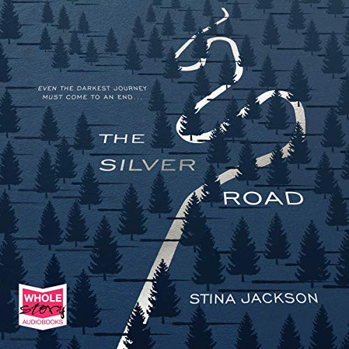 The Silver Road cover art