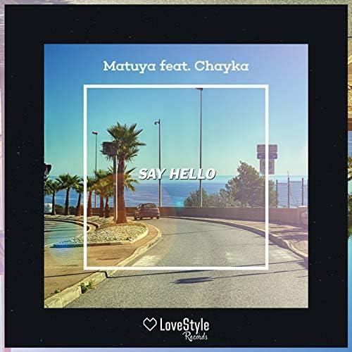 Matuya feat. Chayka