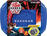 Bakugan 6045138 - Baku-storage Case for Bakugan Collectible Action Figures, for Ages 6 and Up (Colours Vary)