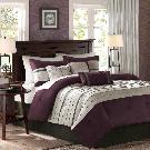 Madison Park Palmer 7-Piece Comforter Set - Bed Bath & Beyond