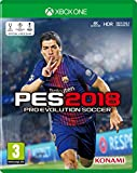 PES 2018 - Xbox One [Importación inglesa]