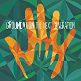 The Next Generation (Gatefold / Download) [Vinyl LP] - Groundation