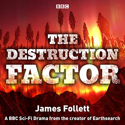 The Destruction Factor cover art