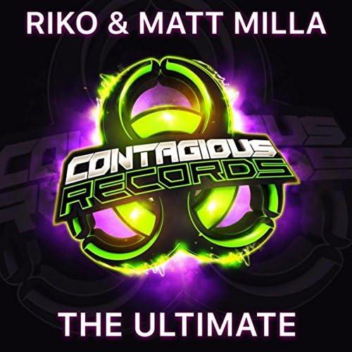 Riko & Matt Milla