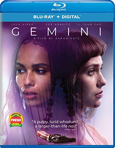 Gemini [Blu-ray]