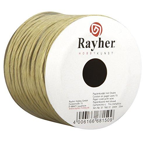 Rayher Hobby Papierkordel