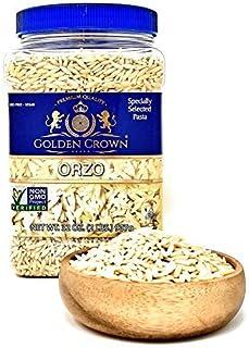Specially Selected Orzo Pasta, Kosher, Non GMO, Vegan, 32 OZ, (2 LBS.)