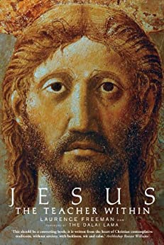 Jesus the Teacher Within by [Lawrence Freeman]
