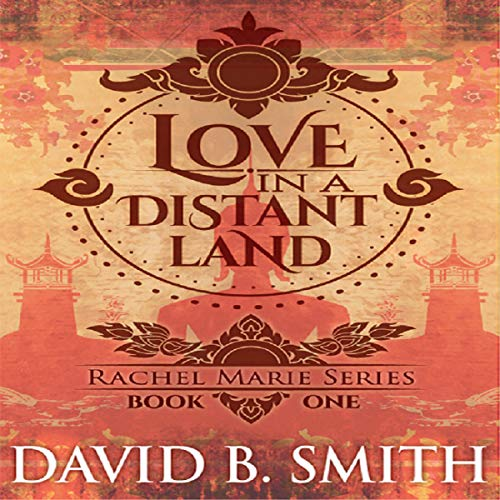 Love in a Distant Land audiobook cover art