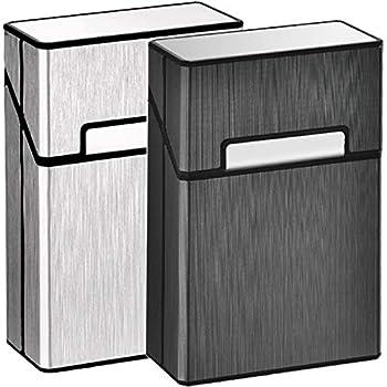 Best hard cigarette case 2 Reviews