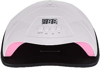 Múltiple infrarrojos temporizador de secado rápido LED UV Gel Esmalte de uñas lámpara más seca inteligente portátil profesional del clavo que cura la máquina con el sensor automático for el hogar y sa