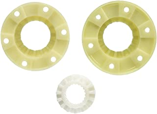 280145 W10820039 Washer Hub Kit Replacement Part Compatible for Whirlpool Kenmore Maytag Cabrio Bravo Oasis Washer W10118114 AP5985205 PS11723155 8545953 8545948