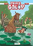 Triple galop, Tome 3