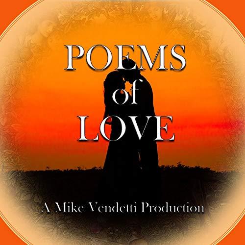 Couverture de Poems of Love