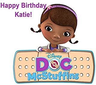 Best doc mcstuffins birthday cake images Reviews