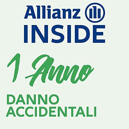 Allianz Inside, 1 Anno Copertura Danni accidentali per Cellulare è compreso tra 250,00 € e 299,99 €