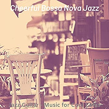 Jazz Guitar - Music for Cool Cafes