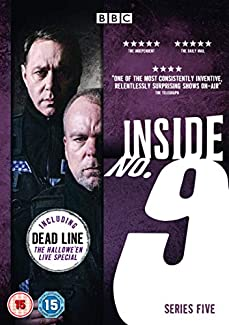 Inside No. 9 - Series Five