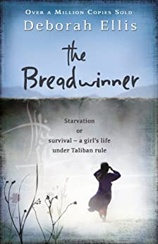 The Breadwinner by [Deborah Ellis]