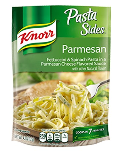 Knorr, Pasta Sides Pouch