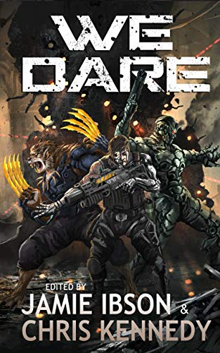 We Dare by Chris Kennedy & Others ebook deal