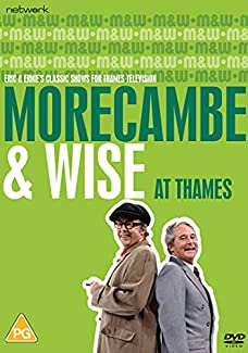 Morecambe & Wise At Thames