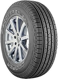 Cooper Discoverer SRX All- Season Radial Tire-235/70R16 106T