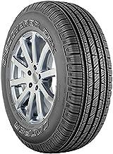 Cooper Discoverer SRX All- Season Radial Tire-265/60R18 110T
