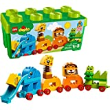 LEGO DUPLO My First Animal Brick Box 10863...