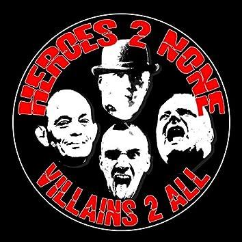 Villains 2 All