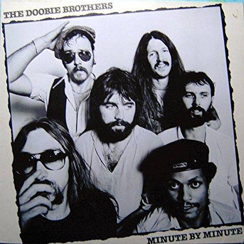 Doobie Brothers, The - Minute By Minute - Warner Bros. Records - WB 56 486, Warner Bros. Records - BSK 3193