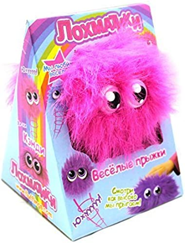 Flufflings Jump n Giggle Fluffling Candy by Vivid Imaginations