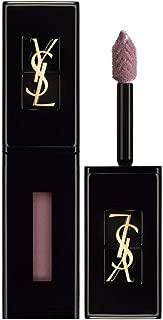 Yves Saint Laurent Rouge Pur Couture Vernis A Levres Vinyl Cream Creamy Stain - # 418 Purple Sound 5.5ml