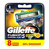 Gillette ProGlide Power Lames de rechange, lot de 8