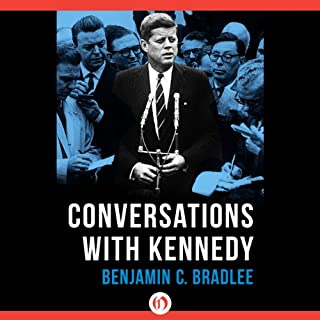 Conversations with Kennedy cover art