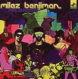 Feel Glorious von Milez Benjiman
