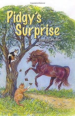 Pidgy's Surprise