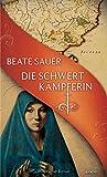 Die Schwertkämpferin: Historischer Kriminalroman