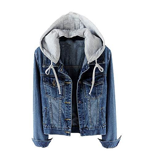 N\P Chaqueta de las mujeres de las señoras más el tamaño corto de las señoras de la chaqueta