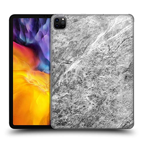 Head Case Designs Ufficiale Nicklas Gustafsson Marmo Textures Cover Dura per Parte Posteriore Compatibile con Apple iPad PRO 11 (2020)
